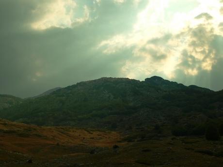 Летний отпуск в Черногории. Часть 1.