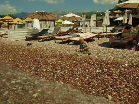 Летний отпуск в Черногории. Часть 3.