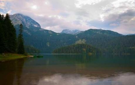 Велопоход по Черногории
