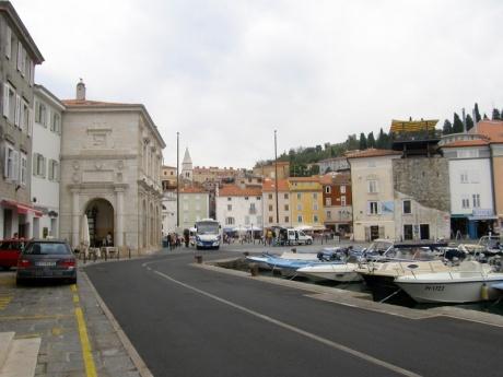Piran/Pirano