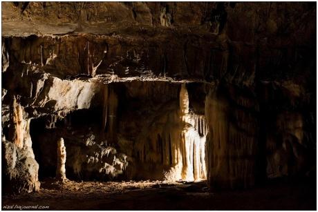 Пещеры Словении: Постойнска Яма, плато Карст.