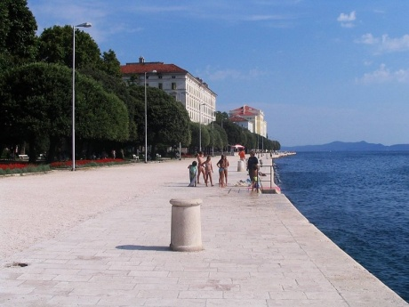Как мы колесили по Хорватии. 2006 год (Часть 2)