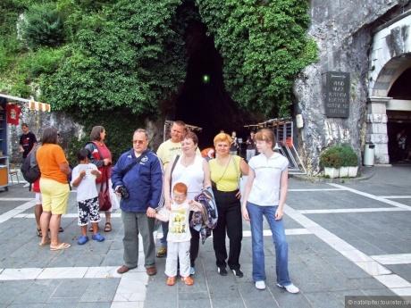 Порторож, Постойнская пещера и Предъямский замок