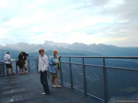 Горное озеро Блед и его окрестности