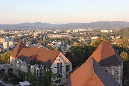 SLOVENIJA. Отдых на словенском побережье. Часть 1.