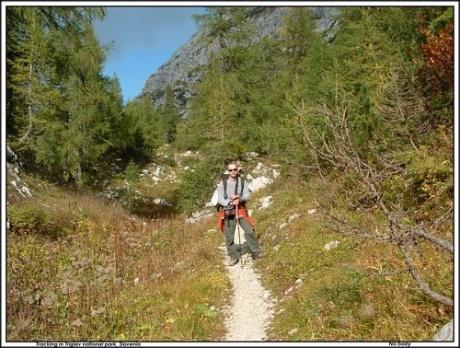Словения - Любляна, Блед, восхождение на Триглав