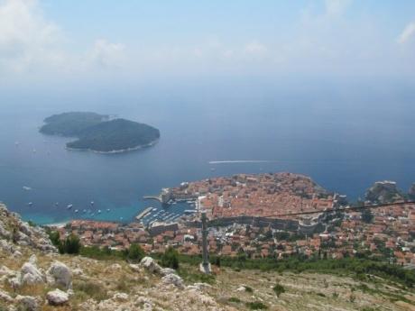 Хорватия. Дубровник