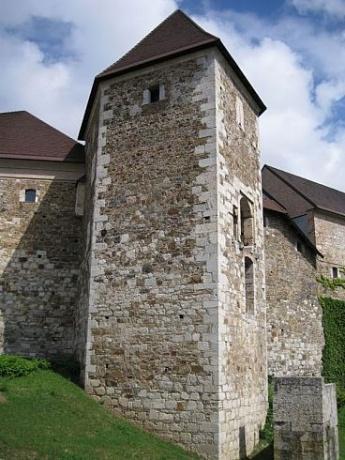 Адриатическое ралли - Любляна
