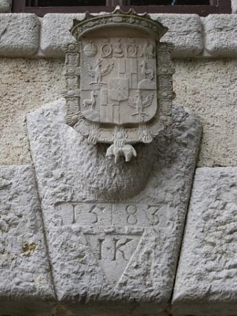 Адриатическое ралли - Постойнска Яма и Предъямский Град