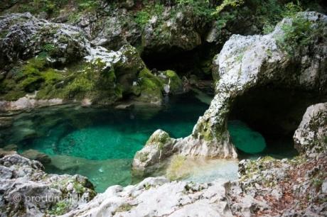 Путешествуем по Словении самостоятельно