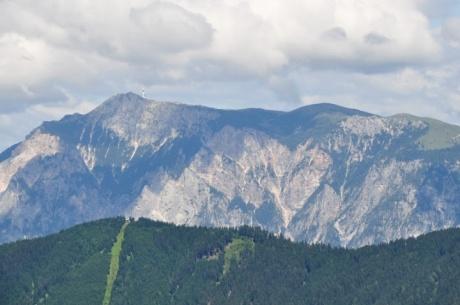 Краньска Гора. Часть 2.