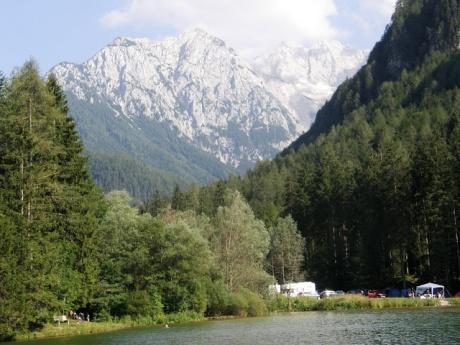 Zgornje Jezersko