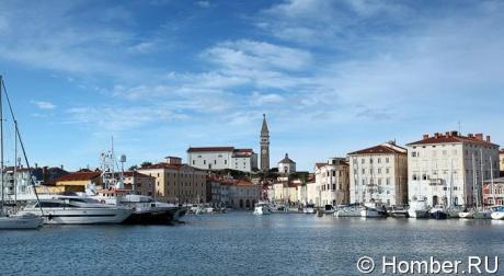 Словения 11-28 июня