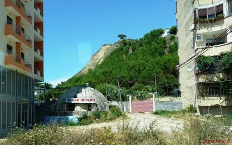 Албания. Часть 1. Бункеры...
