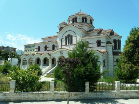 Албания. Часть 3 (заключительная) Разное :)
