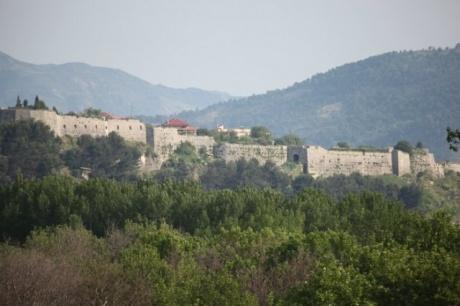 Албания 2012