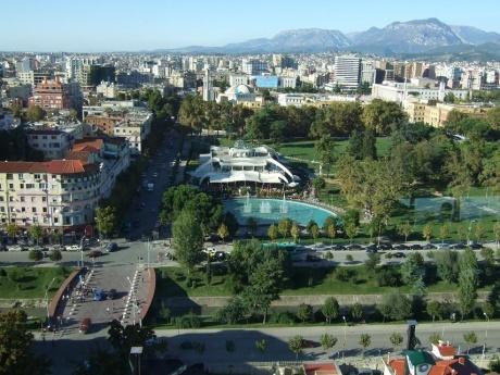 По Албании сверху донизу осенью 2010. Часть 4