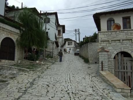 По Албании сверху донизу осенью 2010. Часть 5