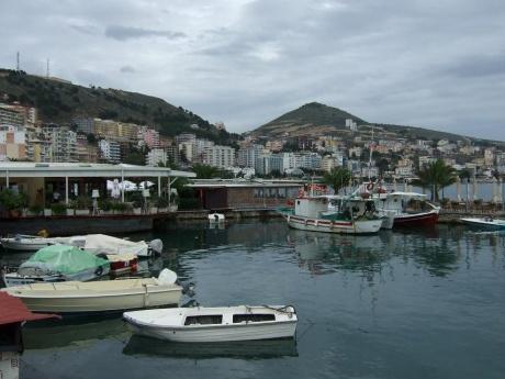 По Албании сверху донизу осенью 2010. Часть 6