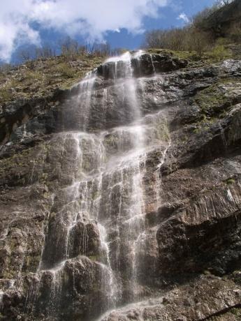 Долина Триглавских Озер