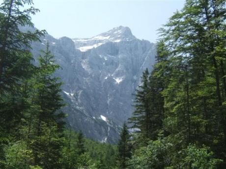 Словения - Любляна, Пиран, Триест