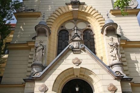 Любляна (часть 1)