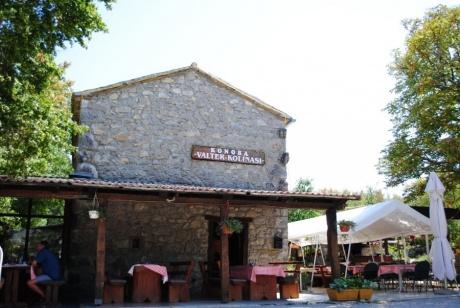 Хорватия. Обзорная поездка по Истрии. Август 2012