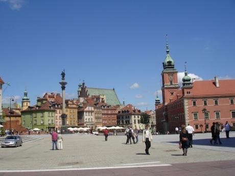 Путешествие на море в Словению. Часть 1.