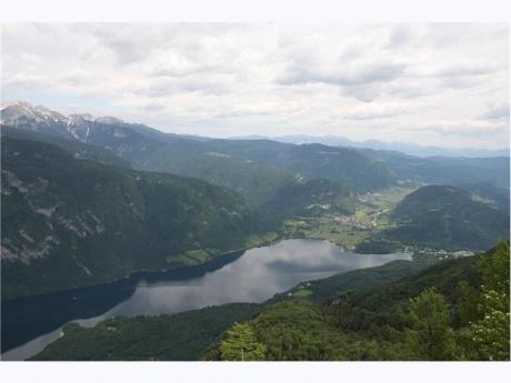 Na svidenje, Словения…