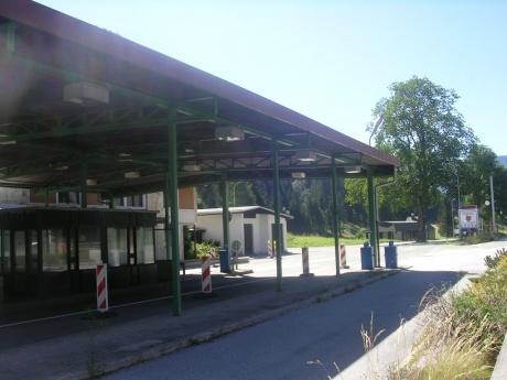Словения  — сияние природной красоты