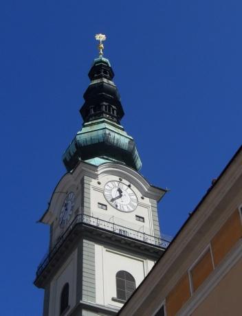 Сказочная страна Словения