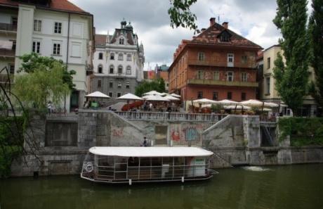 Любляна