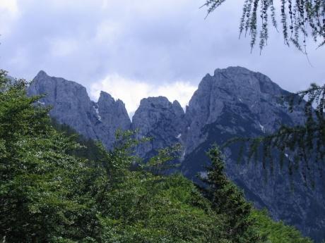 День третий: Триглавский национальный парк