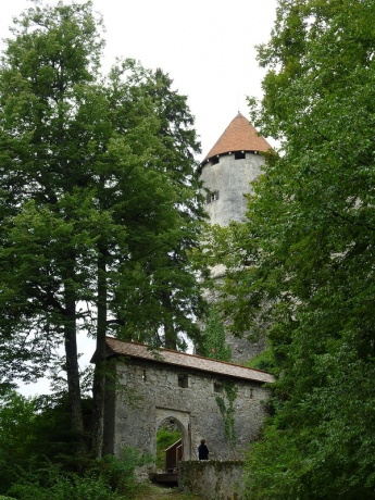 Словения -  Блед