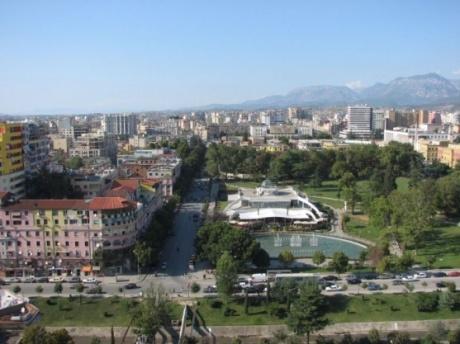 Как купить коньяк в Албании