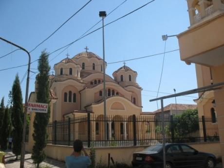 Shqipëria - «Страна орла»