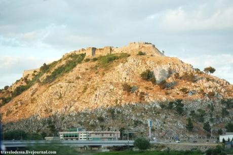 Албанский транзит