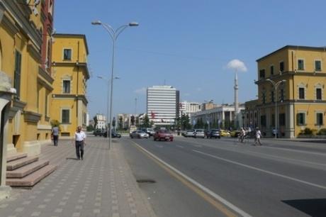 Автопутишествие в Албанию