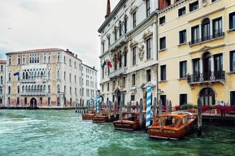 Маршрутами Венецианской республики