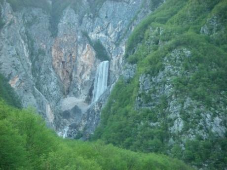 Воспоминания о Словении (майские 2012)