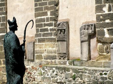 Словения: Марибор и Птуй