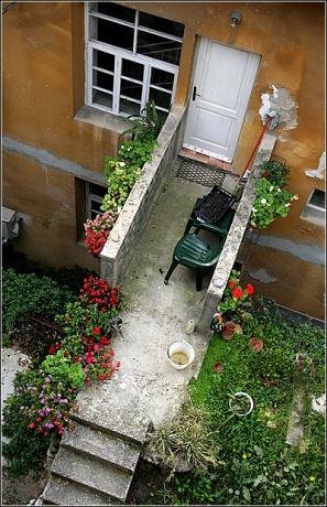 Словения, Пиран, осень 2007