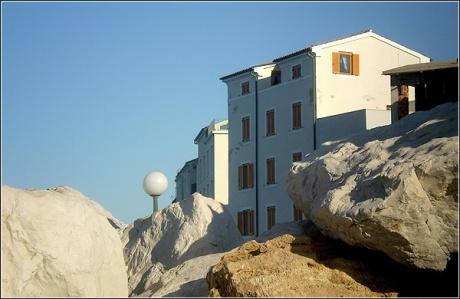 Словения, осень 2007