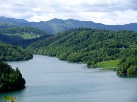 Хорватия: область Кварнер
