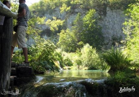 Здесь был Я. В водяном царстве, в Хорватском государстве