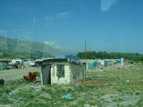 Путешествие в страну бункеров и мерседесов