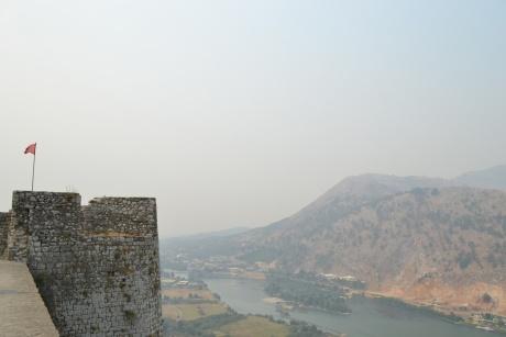 Албания - страна орлов и мерседесов