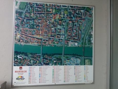 Эпизод 2.Maribor 2012: European Capital of Culture