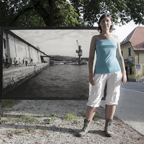 Любляна :)