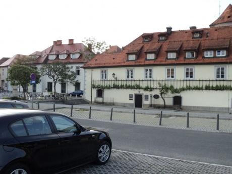 По виноградным местам Словении. Часть 1